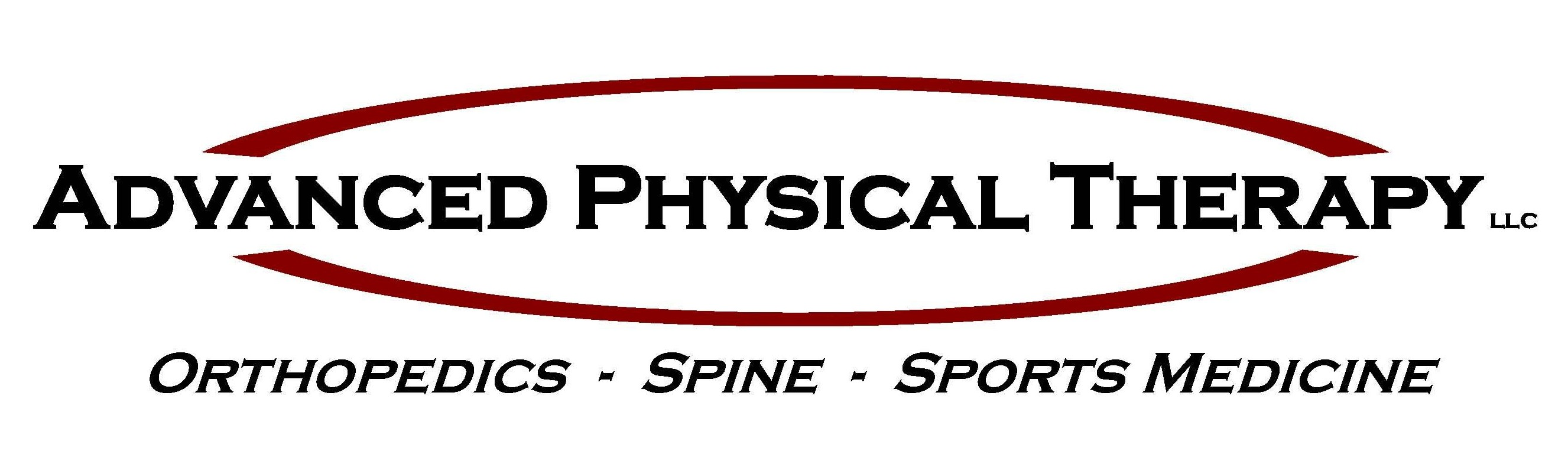 Advance physical therapy - Advanced Physical Therapy