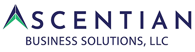 Ascentian Businesss Solutions logo
