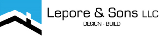 Lepore and Sons logo