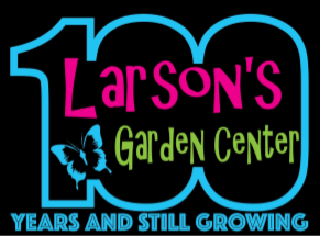 Larson's Garden Center 100 year anniversary